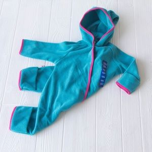 Other - Fleece Snowsuit